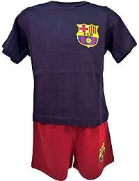 85c756bc0 Amazon.co.uk  Barcelona F.C. - Sleepwear   Robes   Boys  Clothing