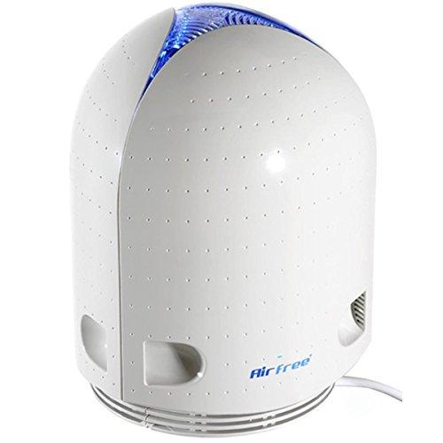 Airfree A-P60 AP60 Luftreiniger P60 Anti-Stress-Licht, 51 W, 240 V, Weiß, 18 x 18 x 26.5 cm -