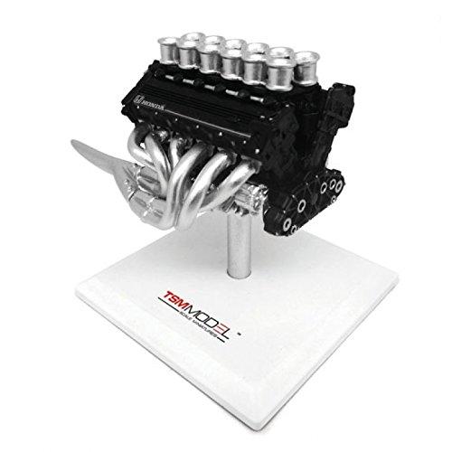 truescale-miniatures-tsm14ac03-118-scale-honda-ra121e-v12-engine-model-car