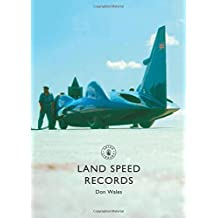 Land Speed Records (Shire Library)