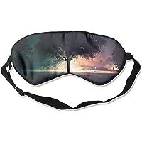 Artistic Nights Tree Sleep Eyes Masks - Comfortable Sleeping Mask Eye Cover For Travelling Night Noon Nap Mediation... preisvergleich bei billige-tabletten.eu