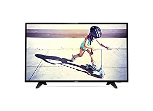 Philips 43PFT4132/05 43-Inch 1080p Full HD TV with Freeview [Energy Class A+]