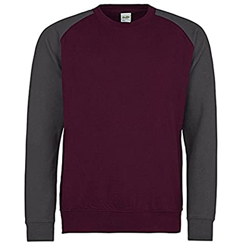 AWDis - Sweat-shirt - Moderne - Homme - - Small