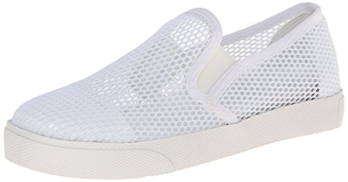 Wanted Carnegie Femmes Synthétique Mules white