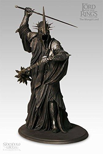 Herr der Ringe Morgul Lord Witch King Statue (Sideshow-herr Der Ringe)