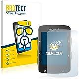 BROTECT AirGlass Protector Pantalla Cristal Flexible para Garmin Edge 520 Protector Cristal Vidrio - Extra-Duro, Ultra-Ligero