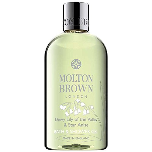 molton-brown-womens-dewy-lily-of-the-valley-shower-gel-300ml