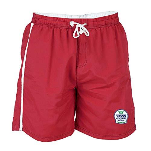 Hombres Bañador DUKE D555 Nuevo Milenrama Grande Talla Trunks Playa Pantalones De Chándal - sintético...