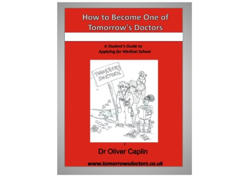 How to Become One of Tomorrows Doctors