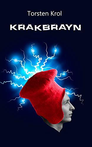 Krakbrayn (English Edition)