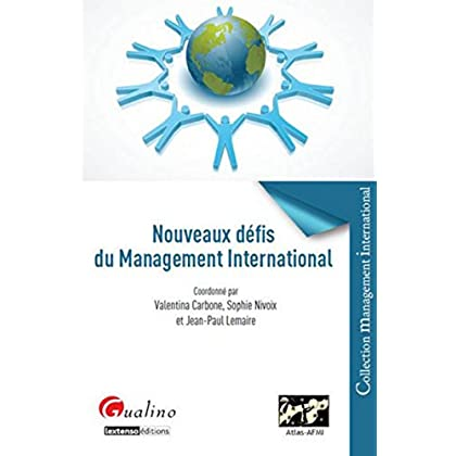 Nouveaux défis du management international