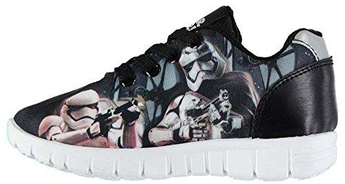 Character , Jungen Sneaker Star Wars