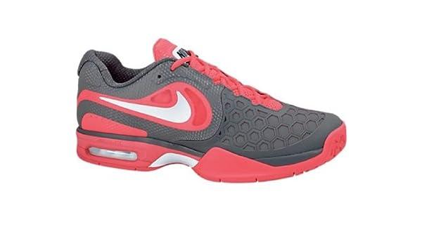 pretty nice 6397a a4886 ... Nike - Chaussure De Tennis Nike Air Max Courtballistec 4.3 - 46  Amazon.fr Chaussures ...