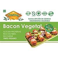 NUTRIVEG BACON EN LONCHAS (VEGANO) 300g (2)