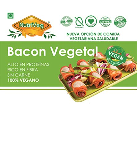 bacon-vegetal