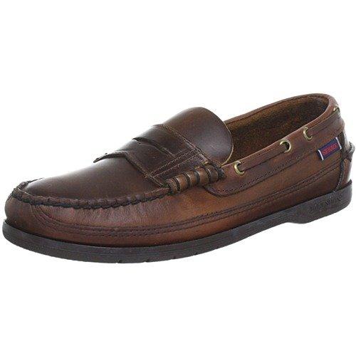 <span class='b_prefix'></span> Sebago Sloop, Men's Boat sneakers