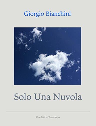 Solo Una Nuvola (Italian Edition) book cover