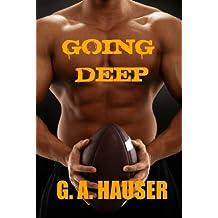 Going Deep (English Edition)