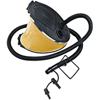 Trespass Newmatic Large 3 Litre Foot Pump