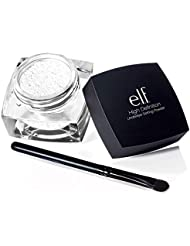 e.l.f. HD Undereye Concealer Setting Powder with Brush, Sheer, 0.04 Ounce by e.l.f. Cosmetics