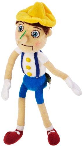 Shrek-200745-Pinocchio-Plsch-23-cm