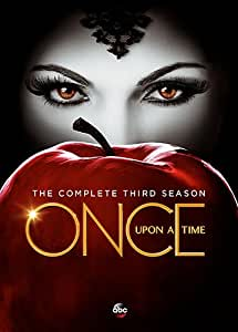 Once Upon a Time: The Complete Third Season [Import USA Zone 1]