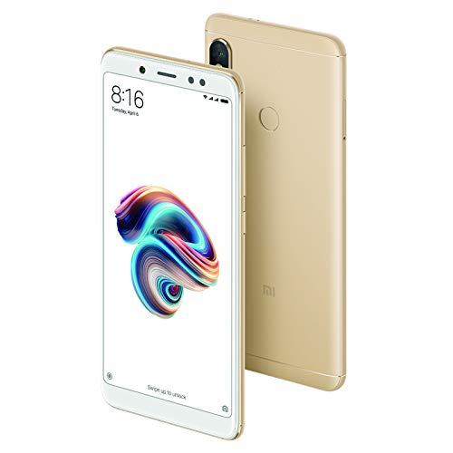 Nubia NX569H Z17 mini Smartphone (13 cm (5,2 Zoll), 128GB interner Speicher, 6GB RAM, 2x 13MP Kamera, Android 6.0 Marshmallow) Aurora Blue