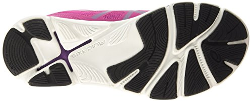 ASICS 33-dfa 2 - Scarpe Running Donna, Rosa (berry/purple/silver 2133), 42 EU Rosa (berry/purple/silver 2133)