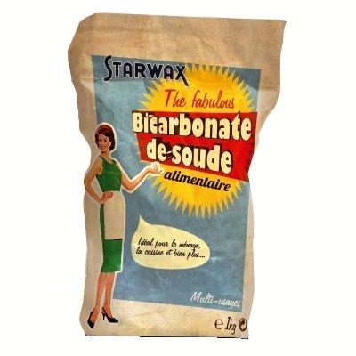 "Starwax \""The Fabulous\"" Natron, 1kg"