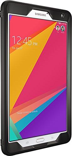 OtterBox Defender Schutzhülle (geeignet für Samsung Galaxy Tab S (8,4 Zoll)) schwarz (Otterbox Samsung Tablet Tasche)