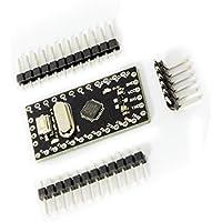 Arduino Pro Mini kompatibeler Mikrocontroller ATmega168 16MHz 5V