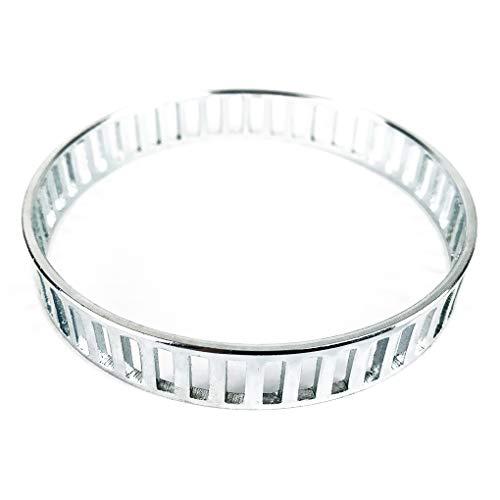 Sunlera Auto reluctor Ring Ersatz für BMW 1er 3-Serie Drive Shaft ABS Ring Car-Styling - Ring Antriebswelle