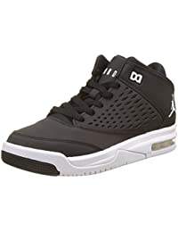 official photos 2bc3c e0ca7 Nike Jordan Flight Origin 4 BG, Chaussures de Basketball Garçon