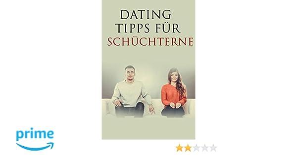 Dating-Tipps für die schüchterne Frau