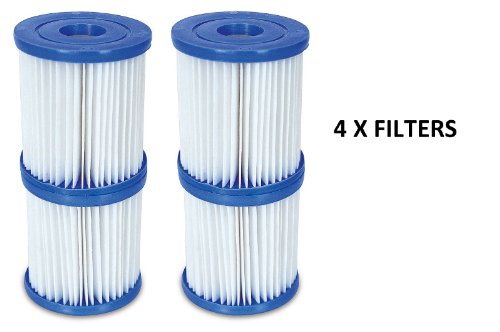 bestway-size-i-swimming-pool-lay-z-spa-hot-tub-filter-filtration-cartridges