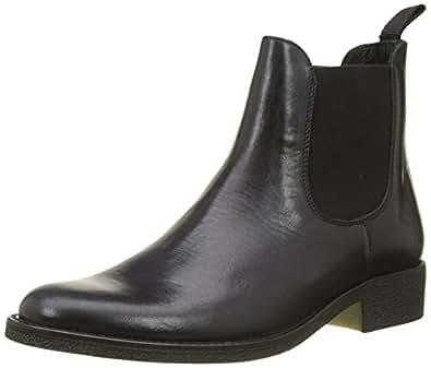 Soldini 20067-T-T94, Chelsea Boots Femme, (Grigio Grigio), 37 EU