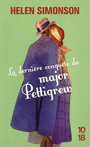 La dernière conquête du major Pettigrew par Helen SIMONSON
