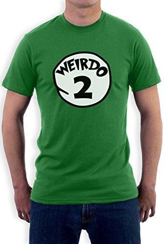 �n XX-Large T-Shirt (Passende Kostüme Für Zwei Beste Freunde)