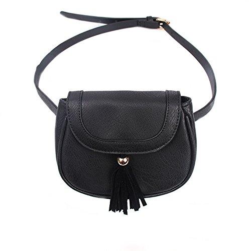 freedombag - Riñonera negro negro M
