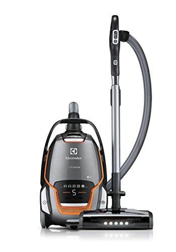 Electrolux ZUOQUATTRO UltraOne, aspirapolvere con sacco da traino ottima per tappeti e moquette