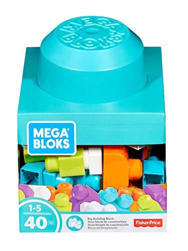 Mega Bloks- Megabloque Construcción Bloques Construccià