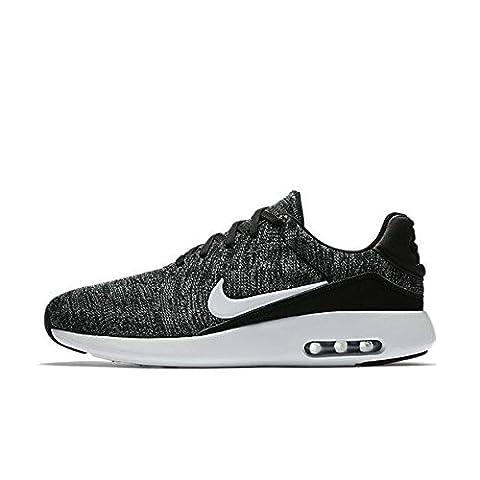 876066 002|Nike Air Max Modern Flyknit Sneaker