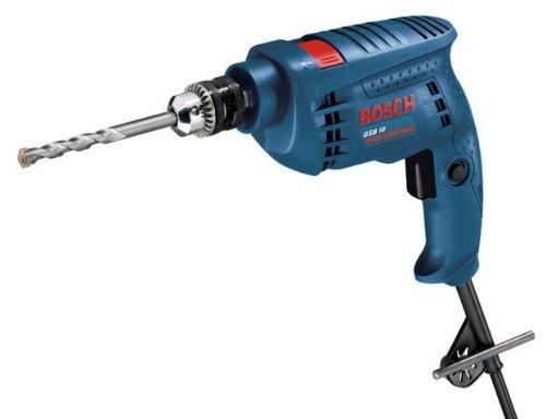 Bosch GSB 10 Impact Drill (Blue)