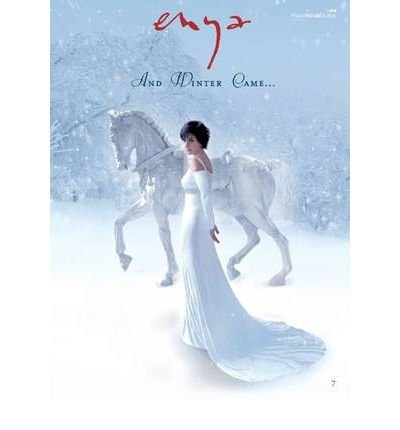 [(Enya: And Winter Came)] [Author: Enya] published on (December, 2008)