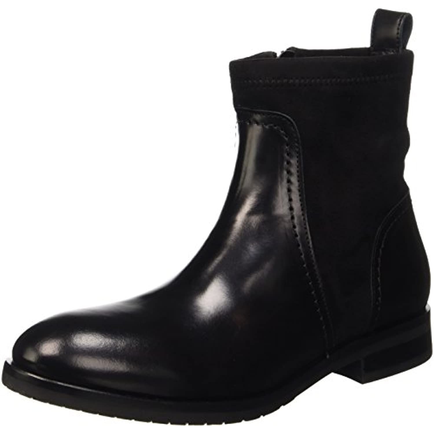 Tommy Classiques Hilfiger B1285erry 21c, Bottes Classiques Tommy Femme - B01FXYVRZO - 043176