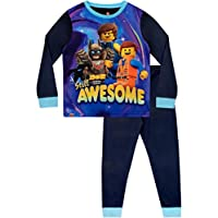Lego Movie Boys Pyjamas