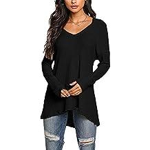 reputable site 9a953 a9bca langer schwarzer pullover - Suchergebnis auf Amazon.de für