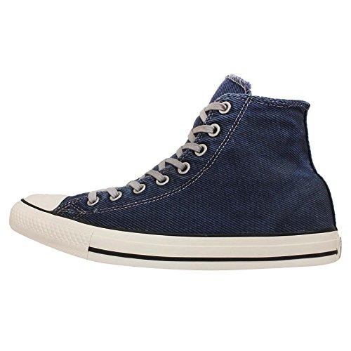 Converse Unisex-Erwachsene Ct As Core Sneaker Navy