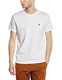 Polo Ralph Lauren Short Sleeve Crew, sous-Vêtements de Sport Homme