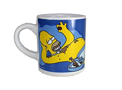 The Simpsons – Mini Mug Homer